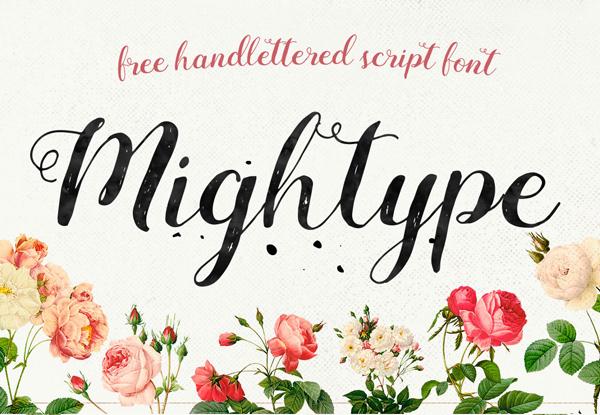 Mightype Script