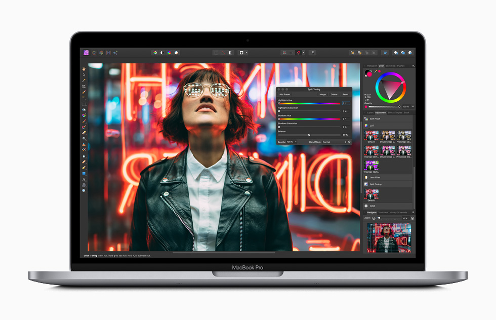 Photoshop CS6 cho Mac